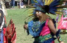 23rd Annual Hart Park Powwow & Native Craft Fair Continues Sunday