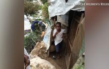 SCV Based Charity Feels Effects of Hurricane Matthew