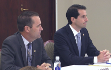 2016 Fall Candidate Forum – 25th Congressional District
