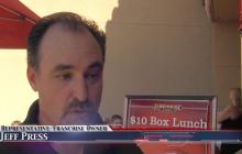 Firehouse Subs Hosts Fundraiser for Fallen Firefighter