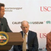 Ex-Gov. Schwarzenegger Celebrates 10th Anniversary of Sen. Pavley's Climate Legislation