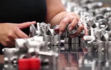 Advanced Manufacturing with Advanced Bionics