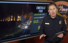 Weekly Fire Situation Report, 10-17-2016