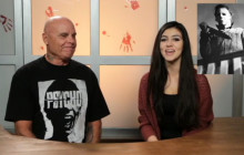 Canyon News Network Interviews Tony Moran (Played Michael Myers in 1978's 'Halloween')