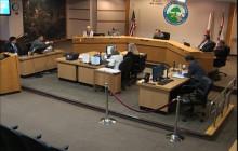 Santa Clarita City Council: October 11, 2016