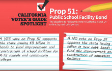 Proposition 51 and College of the Canyons
