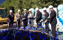 Henry Mayo Newhall Hospital Breaks Ground on New Patient Tower