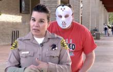 Oct. 30: Haunted Jailhouse Returns to SCV Sheriff's Station