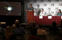 NASA Updates Status of Juno Mission to Jupiter