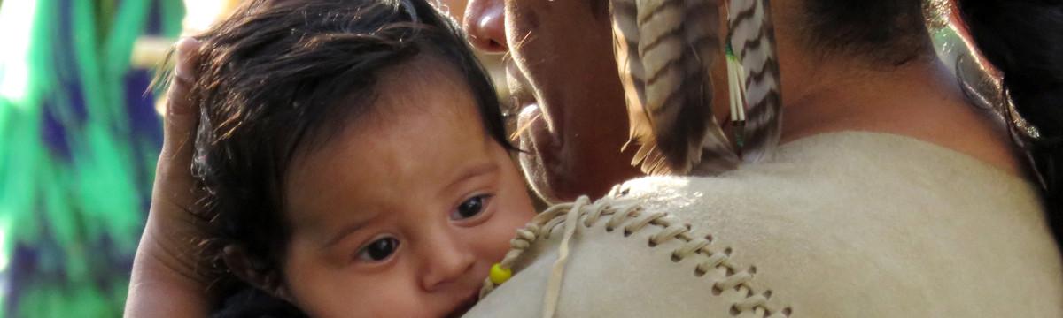 Hart of the West Powwow, October 2016