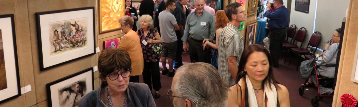 27th Annual SCAA Art Classic Showcases Local Works