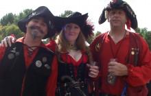 'Pirate Beer Festival' Raises Money for Veterans, Active Military
