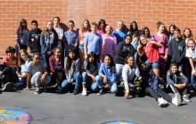 Sierra Vista Life, 10-18-2016: Chalk Artists, Socktober