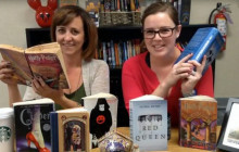 Sierra Vista Life, 10-24-2016: Scary Halloween Books, More Student Photography
