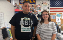 Sierra Vista Life, 10-28-2016: Student Shoutouts, Dance Video Competition, Halloween Rules