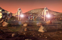 Making Human Space Settlement a Reality