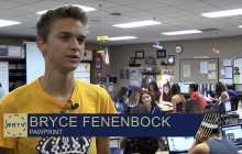 West Ranch TV for Wednesday, Sept. 5, 2016: Paw Print (Student Newspaper)