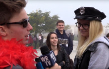 West Ranch TV for Monday, Oct. 31, 2016