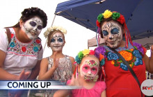 Monday, Nov. 7, 2016: Decision 2016; Dia De Los Muertos; more