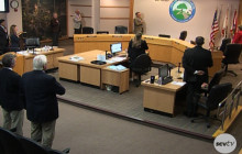 Planning Commission Meeting – November 15, 2016