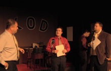 Theatre Troupe Brings Laughter to Repertory East Playhouse