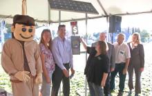 Sulphur Springs Union School District Celebrates Solar Panel Installations
