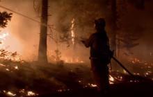 Now Hiring: Seasonal Fire Fighters