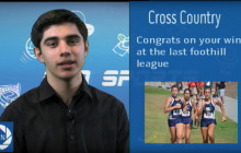 Saugus News Network, 11-4-2016: Cross Country Results, The Mix (New Releases)