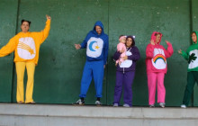 Sierra Vista Life for Tuesday, 11-1-2016: Faculty Costume Contest Winners, more