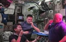 STEM in 30 | Scientist or Guinea Pig: Science in Space