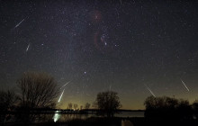 What's Up for November 2016: Venus, Jupiter, Saturn, Meteors