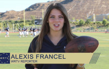 West Ranch TV, 11-1-2016: Fact Check (STN Challenge); Level Playing Field