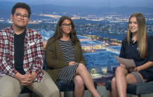 West Ranch TV, 11-9-2016: ASB Presidential Candidates