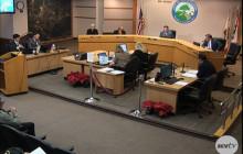 Santa Clarita City Council: December 13, 2016