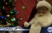 Dec. 14, 2016: City Council Update; Santa Comes to Town; more