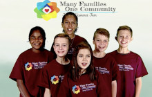 Feb. 25: Many Families, One Community Family Resource Fair