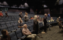 Chiquita Canyon Landfill Expansion Partially Recirculated Draft EIR Public Hearing
