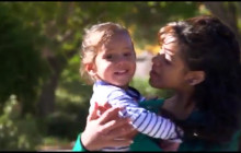 Child & Family Center: Leticia's Story