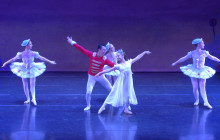 The Nutcracker: Live at the COC PAC