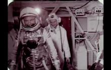 NASA Takes Us Through the Life of John Glenn