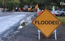 Dec. 15, 2016: Storm Precautions; New Park; More