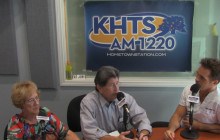 The Senior Hour: Chiropractic Care and Seniors