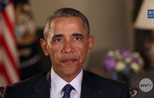 President Obama's Weekly Address: President Obama's Farewell Address to the Nation