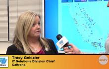 Caltrans News Flash:  QuickMap App For iPhones