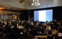 Installation and Recognition Gala