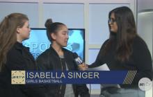 West Ranch TV, 1-25-17 | Girls Basketball Interviews