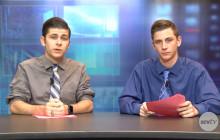 Saugus News Network 1-9-2017 |  Winter Break update; ASB minute