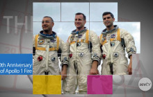 This Week @ NASA: New Suits for Commercial Crew Astronauts
