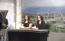 West Ranch TV, 1-26-17   ASB Rally Preview