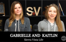 Sierra Vista Life for Wednesday, Jan. 18, 2017